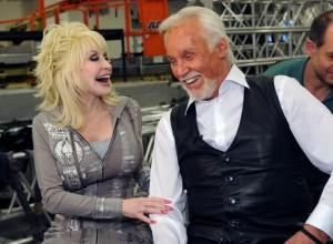 Kenny Rogers/Dolly Parton